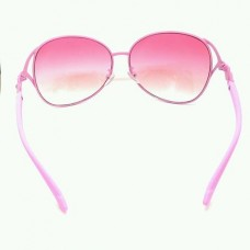 แว่นกันแดด แฟชั่น คอเล็กชั่นสีชมพู สวยเก๋