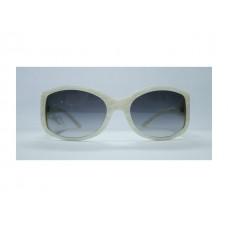แว่นกันแดด CELINE DION พลาสติกสีขาวมุก สวยมากๆ